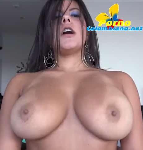 Juliana Colombiana