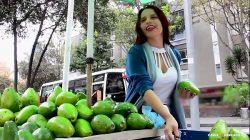 MAMACITAZ – #Diana Ramirez – Nena colombiana de culo caliente